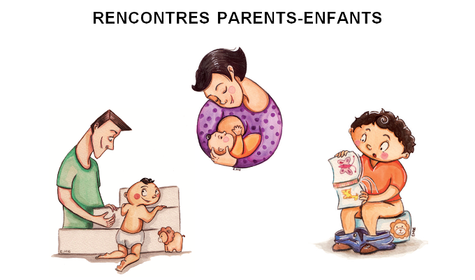 Rencontres parents solos
